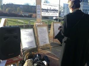 OBM-Wahlkampfauftakt 13.11.2012 - 09