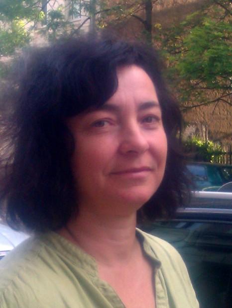 Annett Hopfe