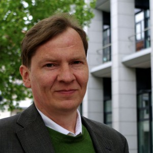 Carl Jesche