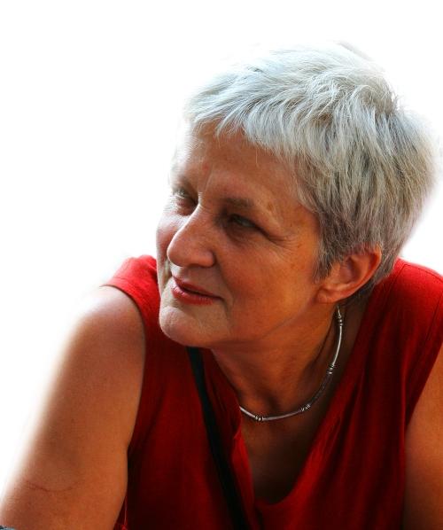 Karin Wieckhorst