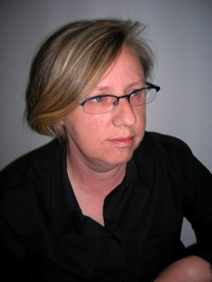Stadträtin Marion Ziegler