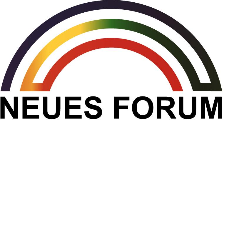 NEUES FORUM Leipzig