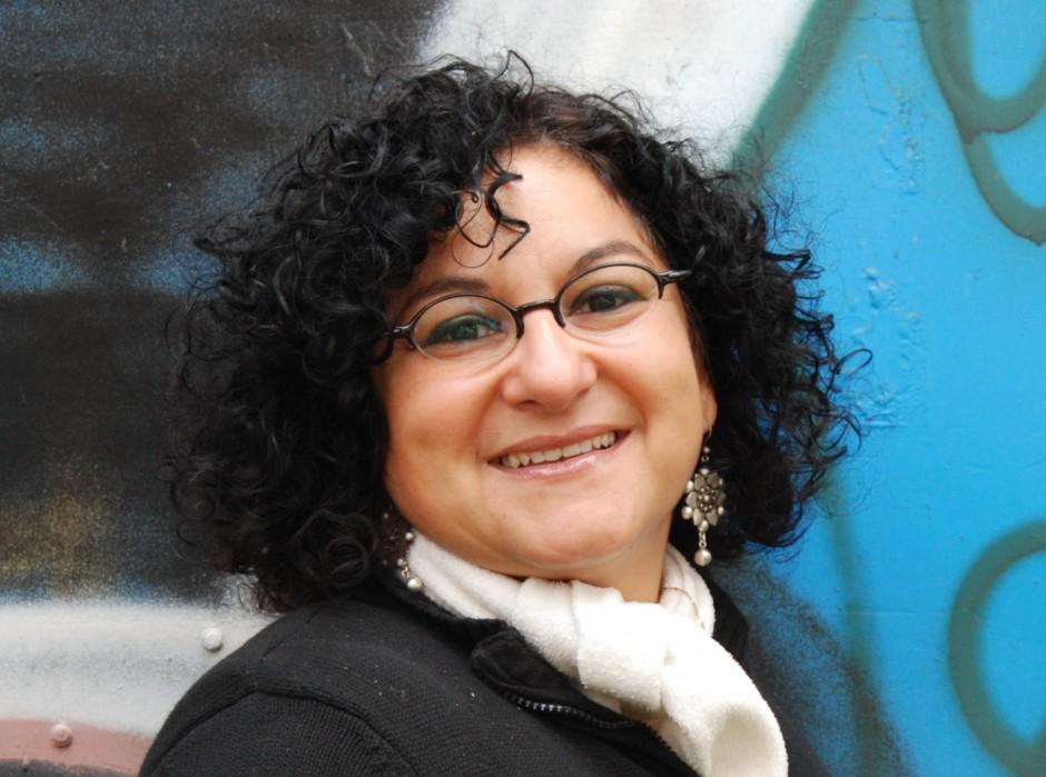 Mona Ragy Enayat antwortet der LVZ