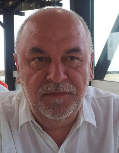 Vorgestellt: Knut Keding, Kandidat zur Stadtratswahl 2014 im Wahlkreis 9