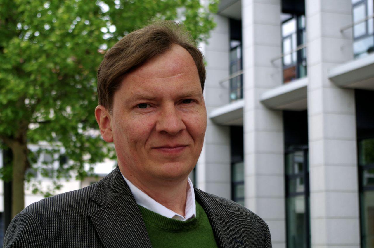 Carl Jesche antwortet der LVZ